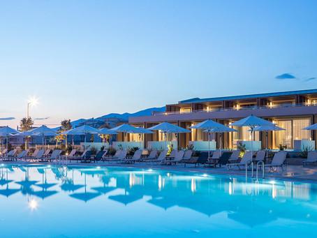 Ξενοδοχείο Horizon Blu στην Καλαμάτα