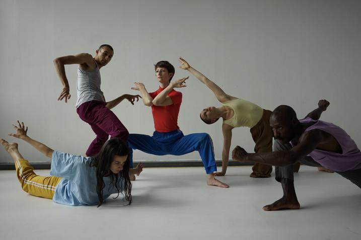 Dance No 2°