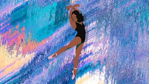 The Porcelain Dancer -A SHORT STORY
