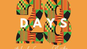 28 Days of Black Cinema History