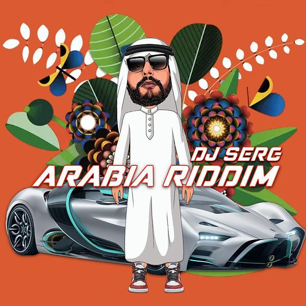 ARABIA RIDDIM.JPG