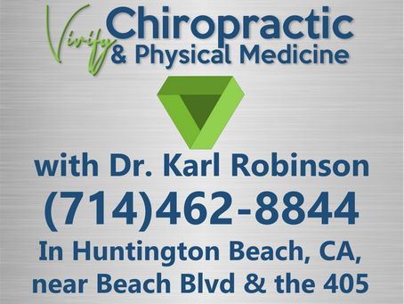 What is so important about Chiropractic care?
