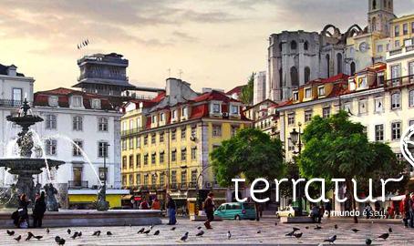 Lisboa - Cidades dos museus