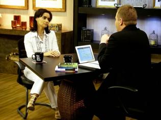 Marilene Kehdi é convidada do Tribuna Independente