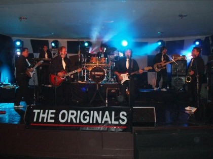 Originals - Campinas - 2006