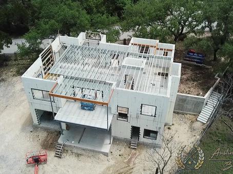 Austin Touchstone Builders - iSPAN TOTALJOIST