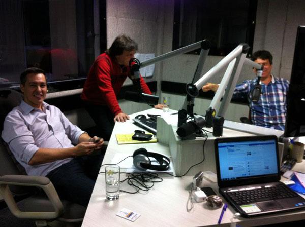 Iguatemi Prime FM