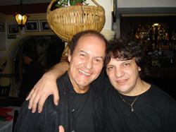 Ed-Wilson e Marcio Augusto
