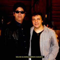 Com Edu de Oliveira (Seastar Music)