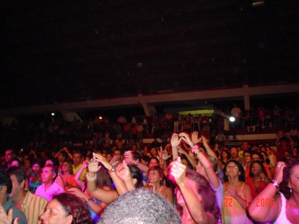 Clube Cabo Branco - PB