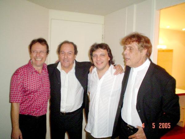 Canecão - 2005