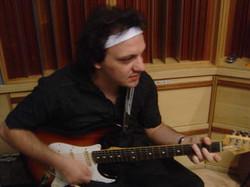 Em estúdio com The Originals