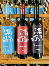 The Tapas Collection, Spain