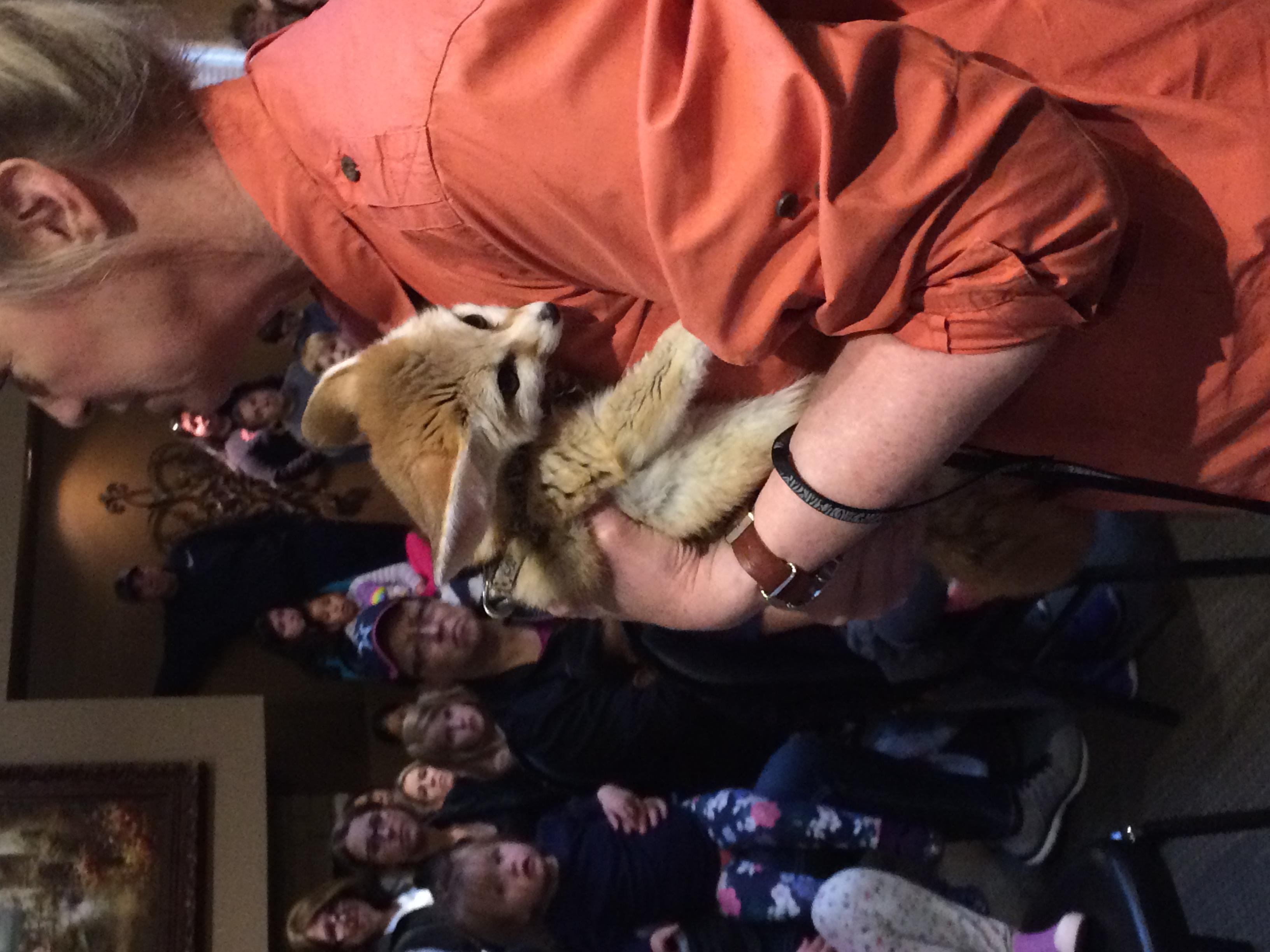 Animal Adventure Event 2018