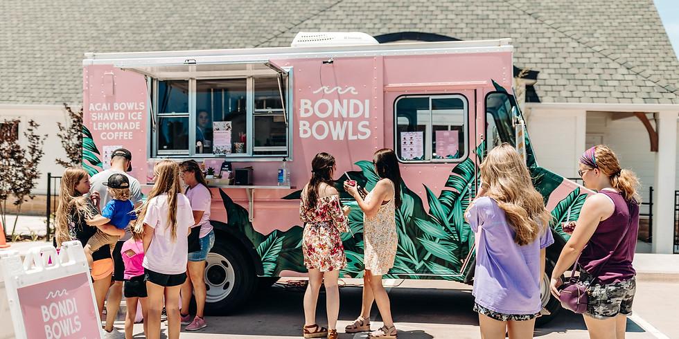Bondi Bowls Food Truck