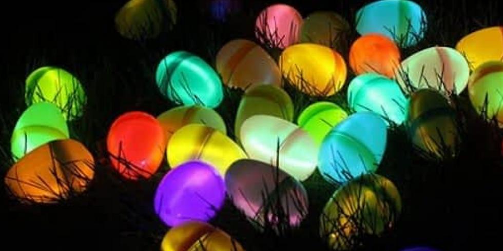 Glow & Go Easter Eggstravaganza