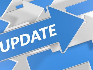 Office Operations & Amenities Update