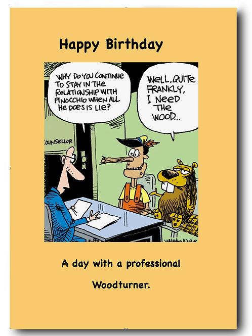 Happy Birthday Gift Voucher