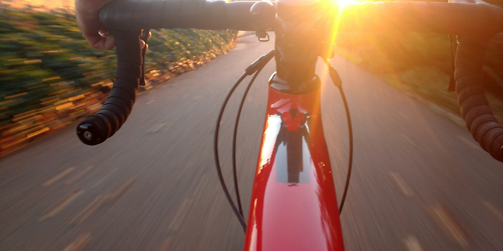 Altius Velo Ride for Mental Health