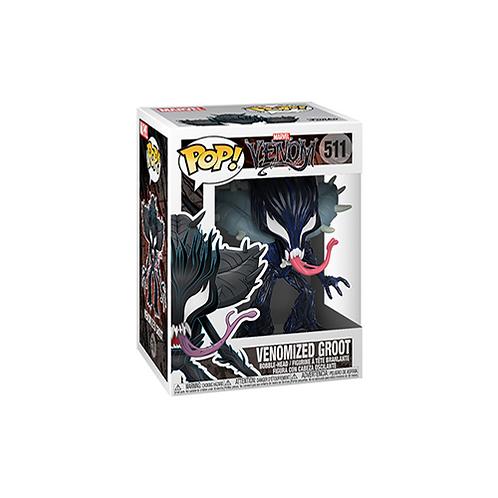 POP! Vinyl Figure | Venom: Venomized Groot 511