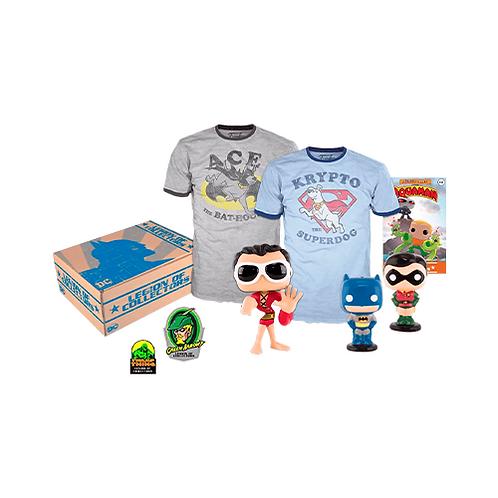 Collectible Box | DC Comics: Legion Of Collectors: Legacy
