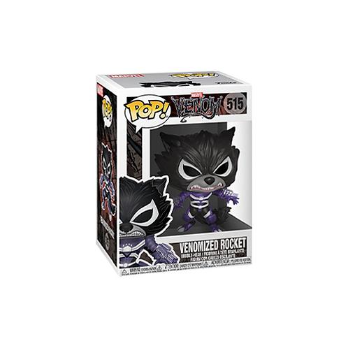 POP! Vinyl Figure   Venom: Venomized Rocket 515