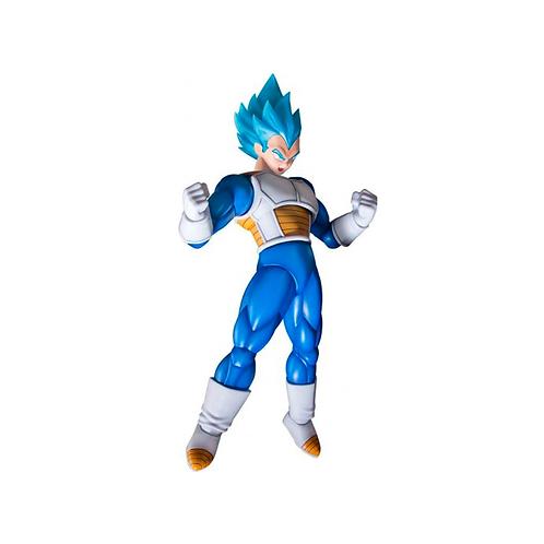 Plastic Model Kit | Dragon Ball Super: Super Saiyan God Super Saiyan Vegeta