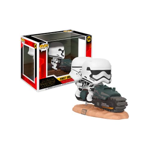 POP! Vinyl Figure   Star Wars: First Order Tread Speeder 320