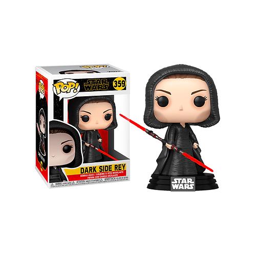 POP! Vinyl Figure | Star Wars: Dark Side Rey 359
