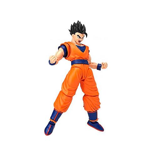 Plastic Model Kit   Dragon Ball Z:Ultimate Son Gohan