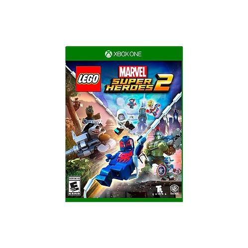 XBOX One | LEGO:MarvelSuper Heroes 2