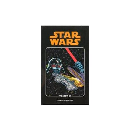 Cómic | Star Wars #12 (ESP)