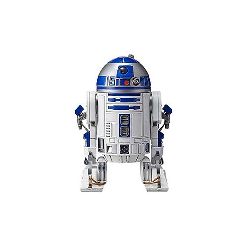 Plastic Model Kit | Star Wars: R2-D2 (Rocket Booster Version)