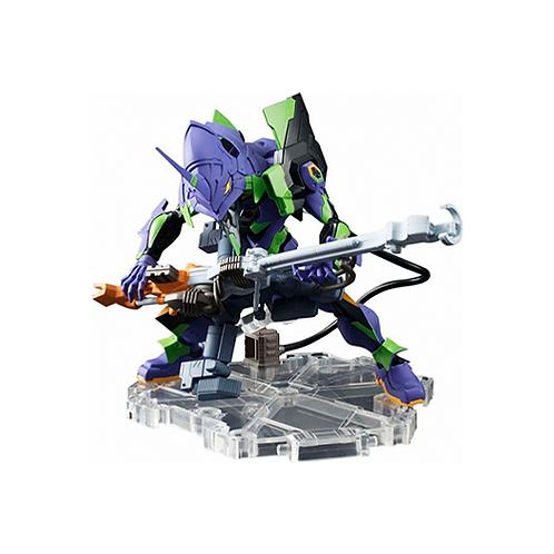 NXEDGE STYLE | Neon Genesis Evangelion: (EVA UNIT) EVA-01 (Test Type) NX-0022