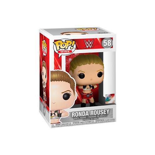 POP! Vinyl Figure | WWE: Ronda Rousey 58