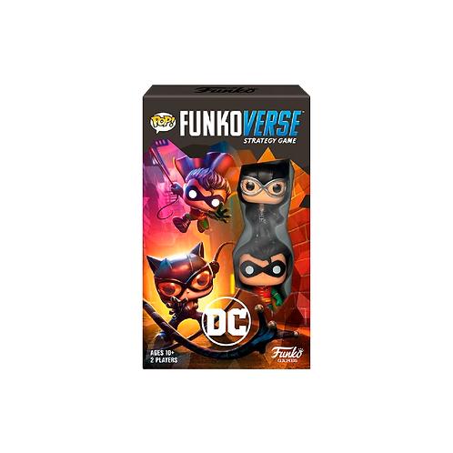 FunkoVerse | DC Comics #101 (2PC)