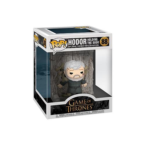 POP! Vinyl Figure   Game Of Thrones:Hodor Holding The Door 88