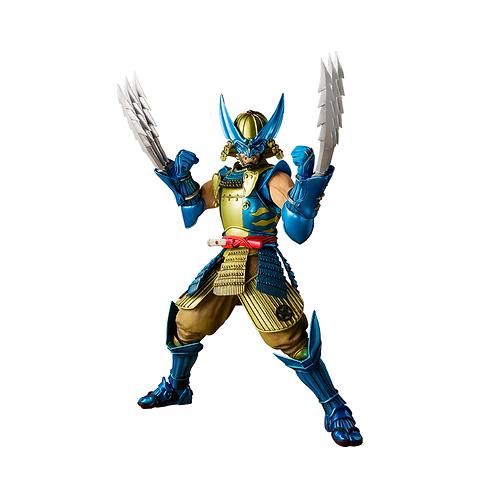 Meisho Manga Realization   Marvel: Muhomono Wolverine