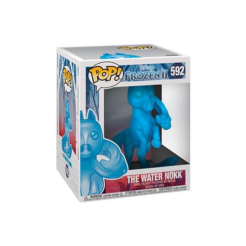 POP! Vinyl Figure (6'' SS) | Frozen II:The Water Nokk 592