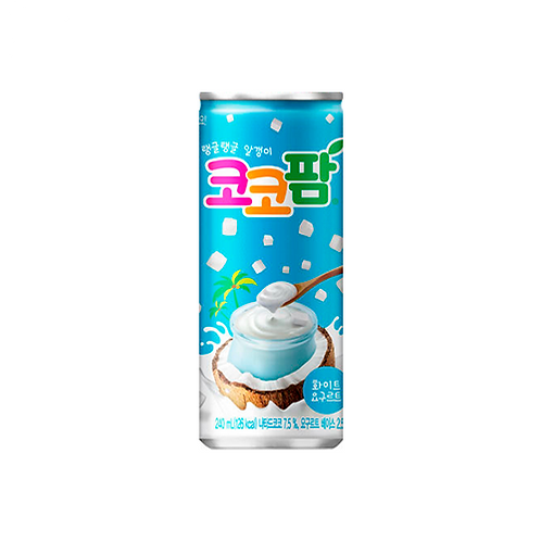 Soda | CocoPalm: White Yogurt (240ML)