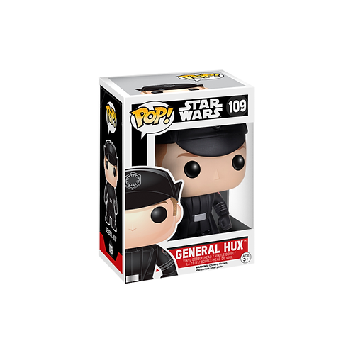 POP! Vinyl Figure | Star Wars: General Hux 109