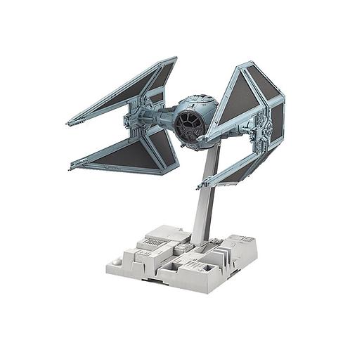 Plastic Model Kit   Star Wars: Tie Interceptor