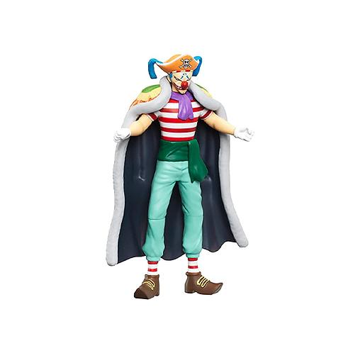 Figuras De Acción | One Piece: Baggy (Fragmentation Festival)