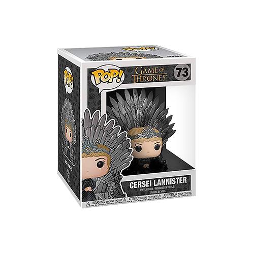 POP! Vinyl Figure   Game Of Thrones:Cersei Lannister 73