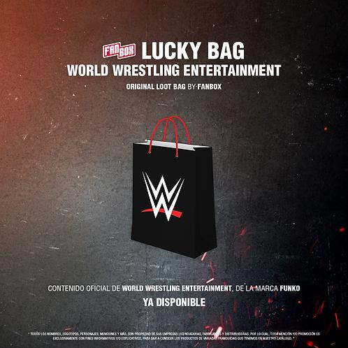 FanBox LUCKY BAG | WWE