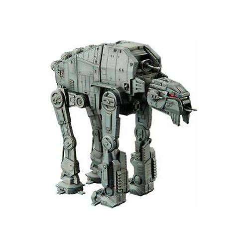 Vehicle Model | Star Wars: AT-M6 012 (Star Wars: The Last Jedi)