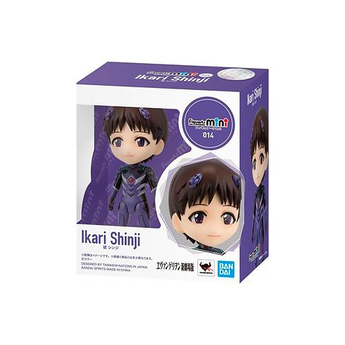 Figuarts Mini   Evangelion: Ikari Shinji 014