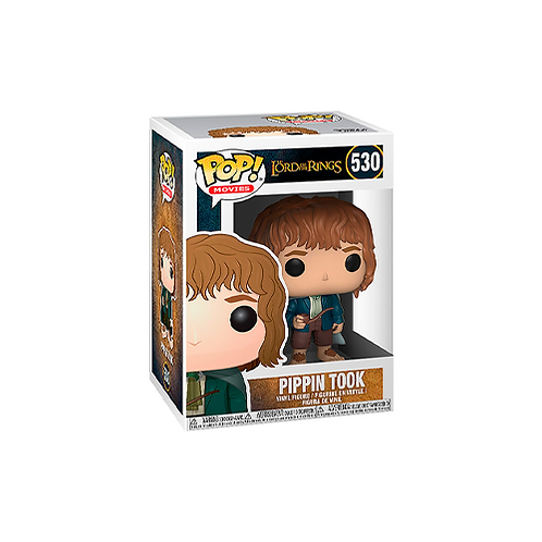 POP! Vinyl Figure | The Lord Of The Rings: Pippin Took 530
