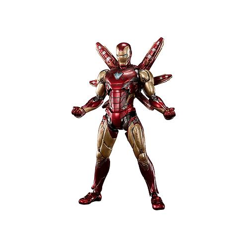 S.H.Figuarts   Avengers: Endgame: Iron Man MK-85 <<Final Battle>>Edition