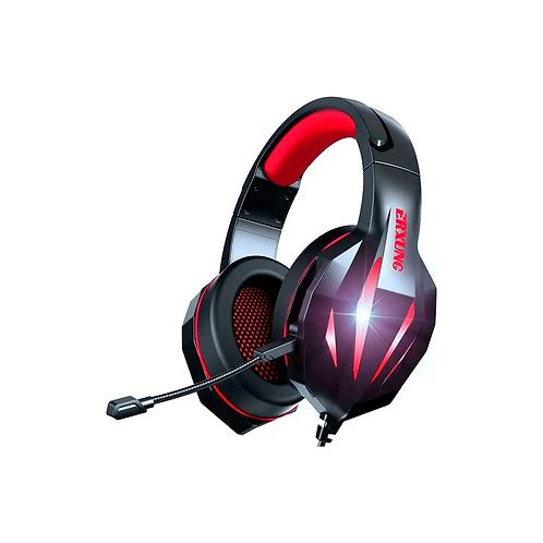 Gaming Headset | J5Red
